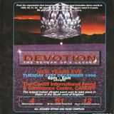 Mastervibes Devotion 'New Years Eve' 1996