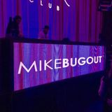 Mike Bugout LIVE @ Premier AC 2-11-17 (Opening Set for Laidback Luke)