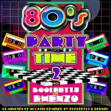 DJ Rhenzo & kooleet15 - 80's Party Time 2