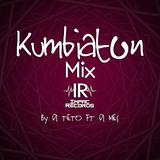 Kumbiaton Mix Dj Teto - Dj Mes - Impac Records