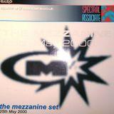[2000] Spectral Associate - live @ the Mezzanine, Wolverhampton - 25/05/00