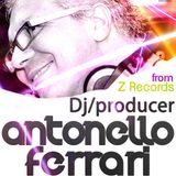 HOUSE MUSIC 2014 VOL.1 - SELECTED AND MIXED BY ANTONELLO FERRARI