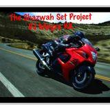 The Shazwah Set Project - DJ Megzy KK
