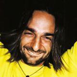 Ricardo Villalobos @ ELECTROZONA ( Radio Concierto  / Abril 1997 )