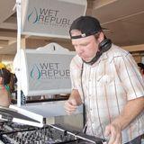 Wet republic ultra Pool 8-26-12