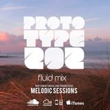 Fluid Mix - Prototype202