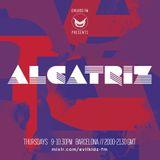 Alcatriz on Evilkidz FM  Barcelona July 2015 Show #1