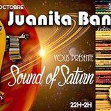 Juanita Banana 24.10.2015
