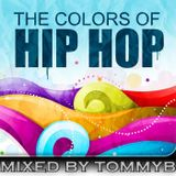 TommyB-Colors of Hip Hop