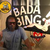 Portobello Radio Saturday Sessions @MauMauBar with Neville Hyde: 40 Something Bounce.