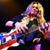 Joel Hoekstra (Whitesnake, TSO) on Audio Planet