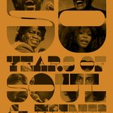 "DJ Psycut x Paris La Nuit ""50 Years Of Soul & Funk"""