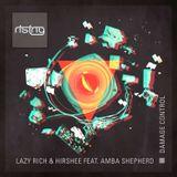 Lazy Rich & Hirshee Feat. Amba Shepherd - Damage Control (Luis Vazquez Tribalia Remix)