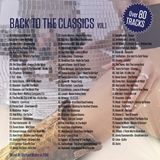 DJ Michael Blohm - Back to The Classics Megamix