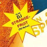 DJ Strangefruit i Den Gyldne Sprekk 15.3.16