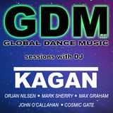 Global Dance Music Podcast #040