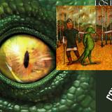 Radio Conspiranoia Vol IX - Reptilianos segunda parte