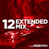 Extended Mix vol. 12