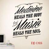 DJ OSS Soul Mix