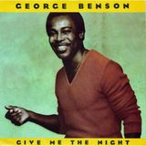George Benson - Give Me The Night(Disco Funk Spinner Disco Funky Re-Work)