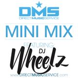 DMS MINI MIX WEEK #252 DJ WHEELZ