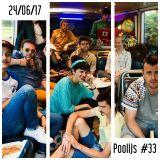 Poolijs #33 | 24/06/17 | Met The Grassroots Movement