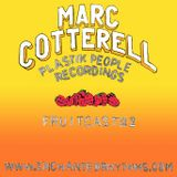 Enchanted Rhythms Fruitcast #2 - Marc Cotterall (Plastik People Recordings)