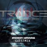 Andrew Manning - Northern Ireland Trance Addicts Guestmix