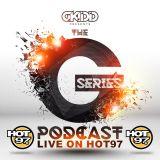 G-Kidd Hot97 August 7th Live Set