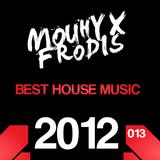 DJ MOUHYX FRODIS NEW ELECTRO HOUSE OCTOBRE 2012