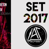 2017 Set Reggaeton (Anthony Steven DjScreen)