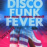 disco for your whole day