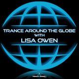 Trance Around The Globe With Lisa Owen ( Exolight )