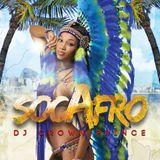 DJ Crown Prince - SOCAFRO