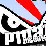 EL PINAR 8ª ANIVERSARIO  DJ DAVID F  (BASIK) 7-03-09