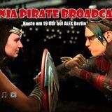 Ninja Pirate Broadcast - Rocket Beans im Interview und Injustice 2 in der Kritik