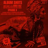 ALBUM SHOTS with DJ GREG CAZ 04 Quarantunes