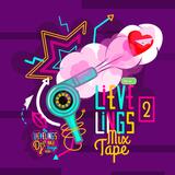 Lievelings Mixtape #2