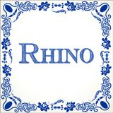 Halfpercenters underground Techno MC-Cast wk 33 starring: Rhino, resident dj
