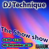 The Show show 5.12.17