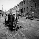 Riots In Brixton, Scene 35 -  Angelo Harmsworth  10.12.17