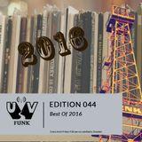UV Funk 044: Best of 2016
