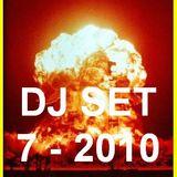 2010_Sasha DJ - DJ SET 7 2010