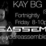 Soundz Like Bass Penthouse show Re-assemble radio 15/5/15 DJs:HYPNOSIS MC, KayBG & TRINITY