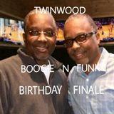 Twinwood Birthday Boogie -N-Funk Finale