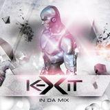 Bassline Revolution #57 - KEXIT - Guest Mix - 23.01.15