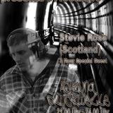 Attention Shockwave - Stevie Rose 3HR Guest Set (March 2013)
