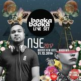 Booka Booka My Live set