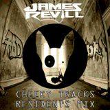Cheeky Tracks Residents Mix