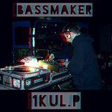 Podcast Frenchcore by BassMaker 1kul.P (only vinyl)